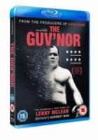The Guv'nor [Bluray] (import)