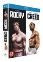 CREED + ROCKY |S 2BD BI