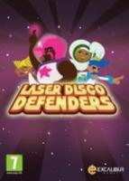 Laser Disco Defenders  PC