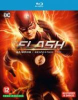 The Flash  Seizoen 1 & 2 (Bluray)