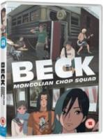 Beck: The Complete Collection  [DVD] (import) (English dub)