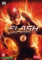 The Flash  Seizoen 1 & 2