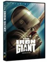 The Iron Giant: Signature Edition [DVD](import)