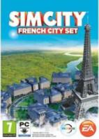 Sim City French City Buildings add on (2013) |PC