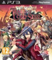 The Legend of Heroes, Trails of Cold Steel 2 PS3