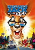 Kangaroo Jack  G'Day Usa