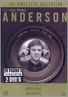 Meet P.T. Anderson