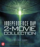 Independence Day 1 & 2 (Bluray)