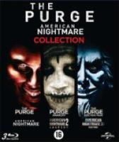 Purge 13 Box (Bluray)
