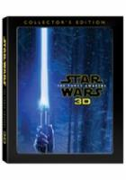 Star Wars: The Force Awakens  Episode 7 (3D Bluray)