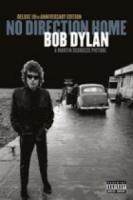 No Direction Home: Bob Dylan  A Martin Scorcese Picture (BLURAY)