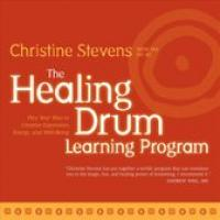 Healing Drum Learning..