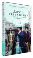 Love & Friendship (Fr|Nl) Dvd