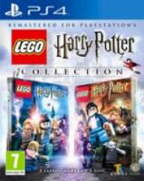 LEGO Harry Potter 17 Collection PS4