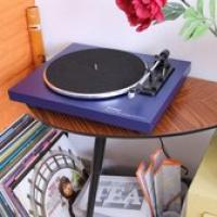 Music On Vinyl =Blue=