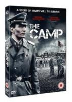 Nackt unter Wölfen (aka Naked among the wolves| The Camp) [DVD] (import)