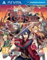 The Legend of Heroes, Trails of Cold Steel 2  PS Vita