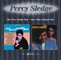 Percy Sledge Way & Take..