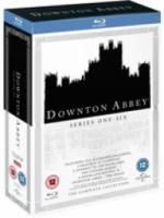 Downton Abbey: The Complete Collection [Bluray] (import)