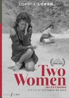 La Ciociara  (AKA Two Women) [DVD] (English subtitled)