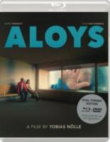 Aloys (2016) [Bluray & DVD] (English subtitled)