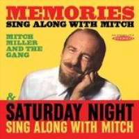 Memories: Sing Along With Mitch|Saturday Night Sing Along With Mitch