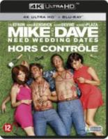 Mike And Dave Need Wedding Dates (4K Ultra HD Bluray)