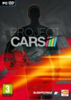 Project Cars (French) (DVDRom)