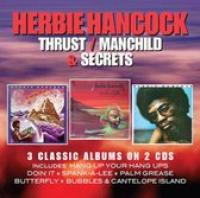 Thrust| Manchild| Secrets