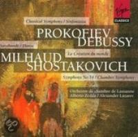 20TH Century French & Russian Classics|Various