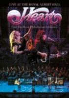 Heart  Live At The Royal Albert Hall (DVD)