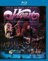 Heart  Live At The Royal Albert Hall (BLURAY)