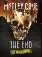 Motley Crue  The End  Live In Los Angeles (DVD)
