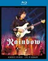 Ritchie Blackmore'S Rainbow  Memories In Rock: Live In Germany (BLURAY)