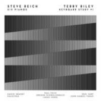 Steve Reich Six Pianos & Keyboard S