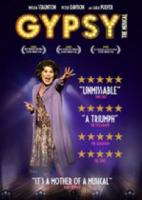 Gypsy: The Musical [DVD] (import)