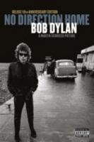No Direction Home: Bob Dylan  A Martin Scorcese Picture (4 CD + DVD)