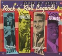 Rock'N'Roll Legends