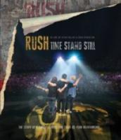 Rush  Time Stand Still (BLURAY)