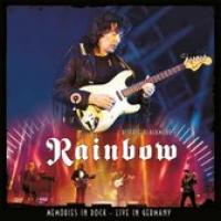 Ritchie Blackmore'S Rainbow  Memories Of Rock: Live In Germany