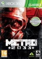 Metro 2033 The Last Refuge (Classics)