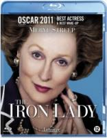 The Iron Lady (Bluray)