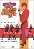 Austin Powers 2  Spy Who Shagged Me (Import)
