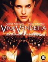 V for Vendetta (2DVD)(Special Edition)