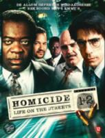 Homicide: Life On The Streets  Seizoen 1 & 2