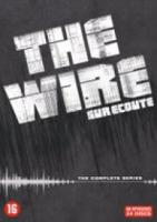 The Wire  De Complete Serie