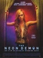 The Neon Demon (Bluray)