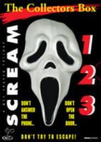 Scream Trilogy