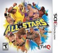WWE AllStars  2DS + 3DS