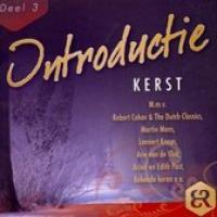 Introductie deel 3: Kerst (Excellent Recordings)